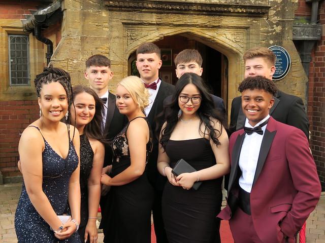 Sixth Form Prom 2019